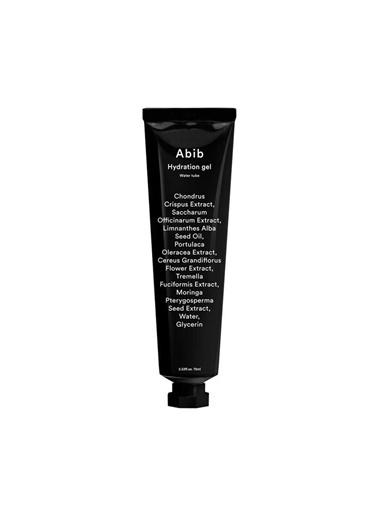 Abib Abib Water Tube Gel - Hızlı Emilen Nemlendirici Jel Renksiz